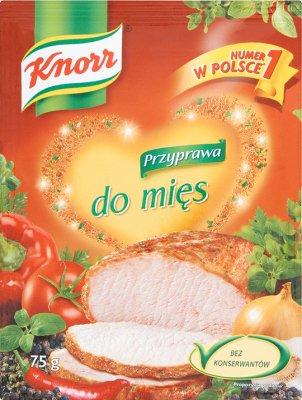 Delikat Knorr przyprawa  do mięs i innych potraw