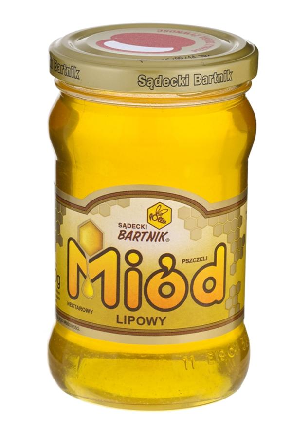 sadecki Lime honey