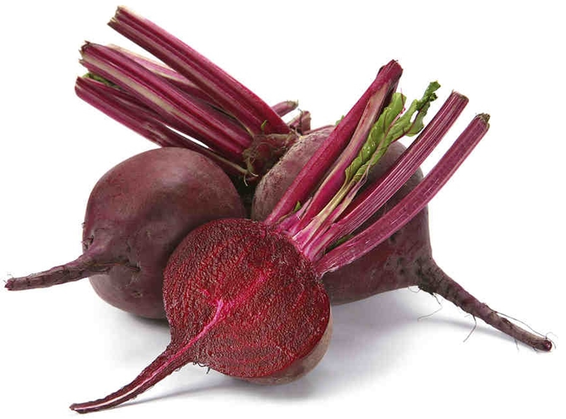 beets young