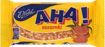 Wedel Aha sezamki  klasyczne