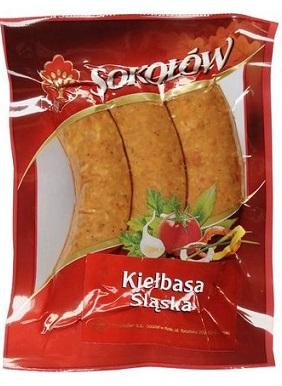 Sokołów Kiełbasa śląska