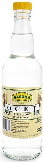 Dagoma ocet spirytusowy 10%