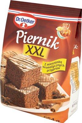 Dr.Oetker Piernik XXL ciasto w proszku