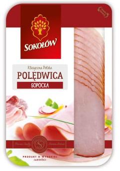 Sokołów Polędwica Sopocka