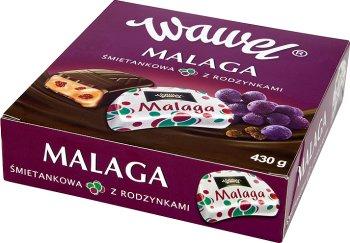 Wawel Malaga czekoladki