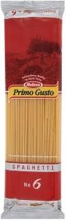 Melissa Primo Gusto makaron Spaghetti no 6