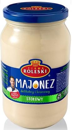 Tabla mayonesa