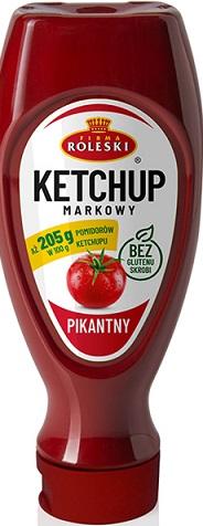 Пряный кетчуп бренд