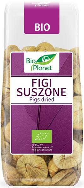 Bio Planet figi, produkt rolnictwa ekologicznego