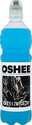 OSHEE wieloowocowy napój izotoniczny
