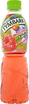 Tymbark napój owocowy malina mięta