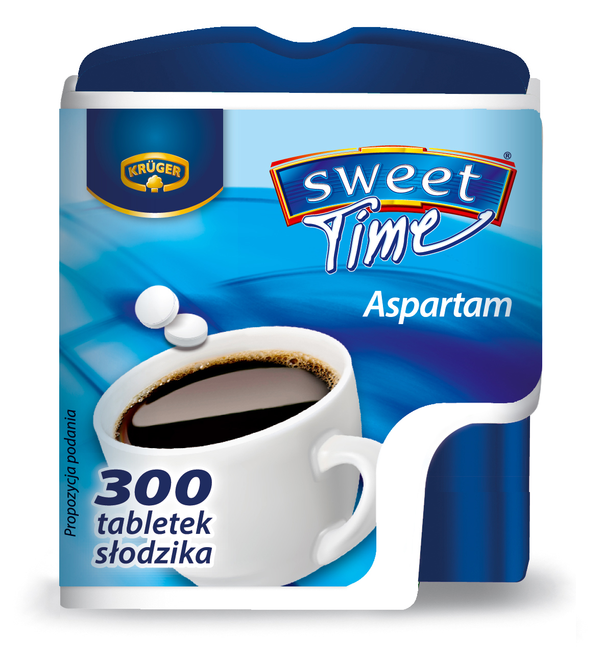 Krüger Słodzik Sweet Time