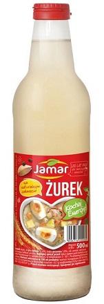 Jamar zupa żurek naturalny