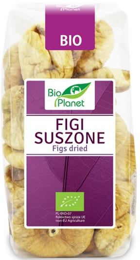Bio Planet figi suszone
