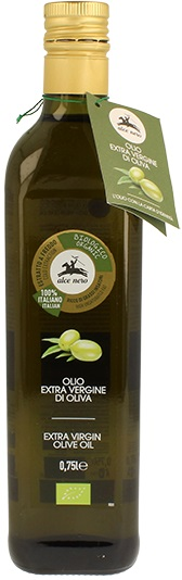 Alce Nero Oliwa z oliwek Extra Virgin
