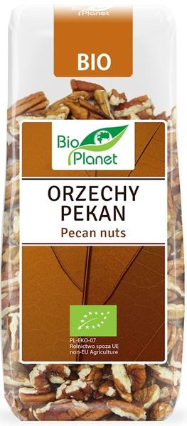 Bio Planet Orzechy pekan BIO