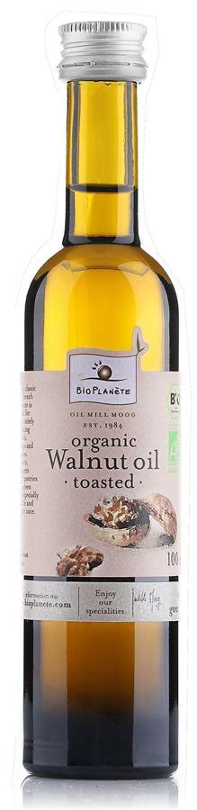 Bio Planete olej z orzechów włoskich ekologiczny