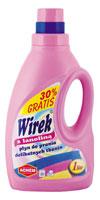 Petit bain à remous lanoline liquide de lavage des tissus délicats 30 % sans