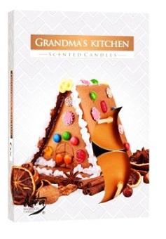 Bispol heater fragrance Kitchen Grandma
