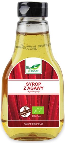 Bio Planet syrop BIO z agawy