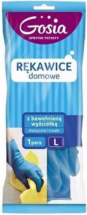 Gosia Clean Rękawice L