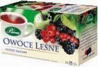 Bifix herbatka owocowa w torebkach owoce leśne