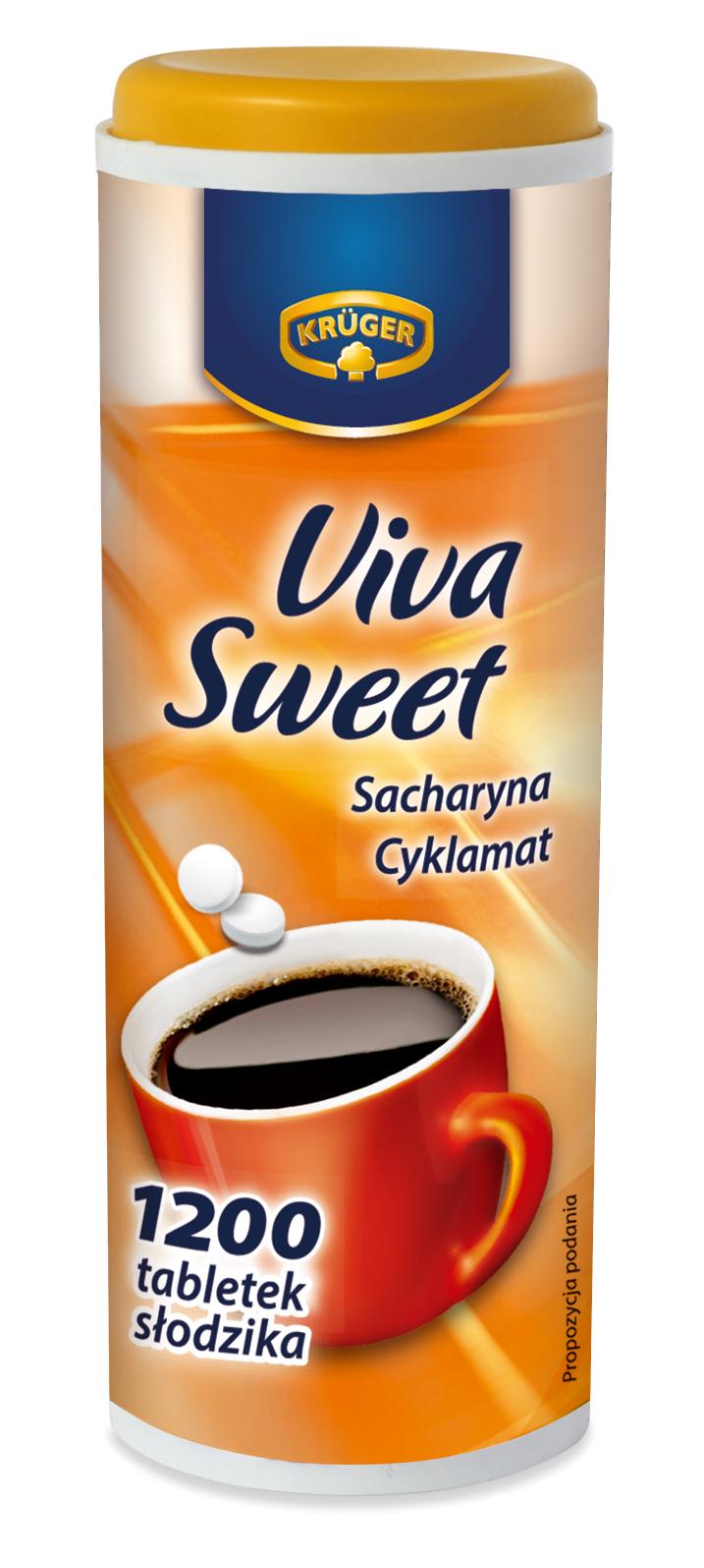 Krüger Słodzik Viva Sweet