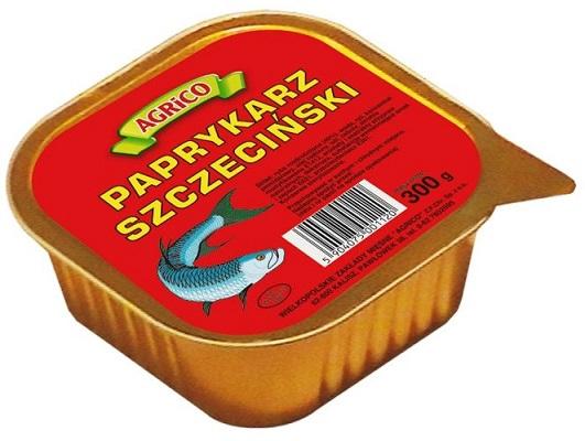 AGRiCO Paprykarz szczeciński