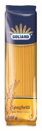 Goliard makaron 100% pszenicy durum Spaghetti