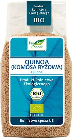 Bio Planet Quinoa (komosa ryżowa) biała