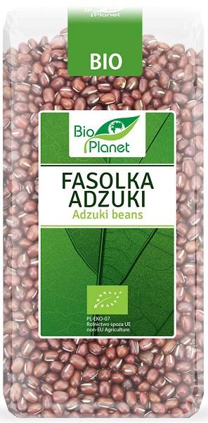 Bio Planet Fasolka adzuki BIO
