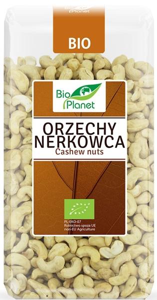 Bio Planet Orzechy nerkowca BIO
