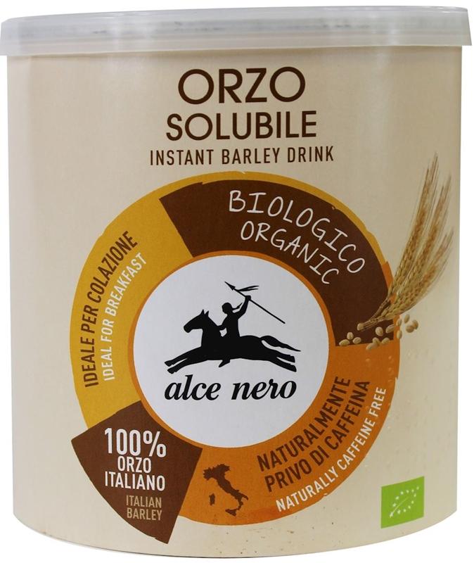Alce Nero kawa zbożowa instant BIO