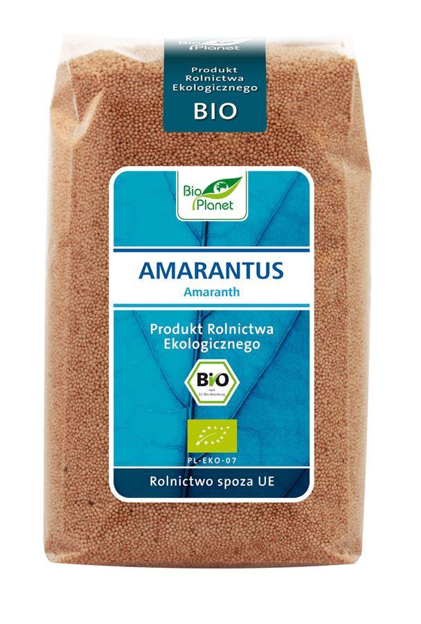 Bio Planet Amarantus BIO