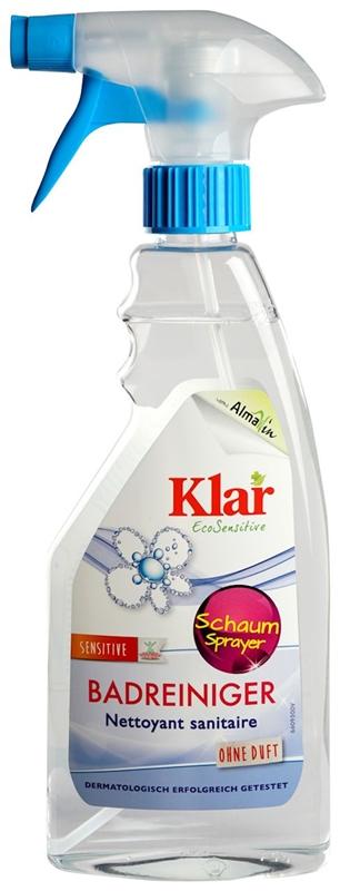 FLUID FOR SANITARY ECO 500 ml - KLAR