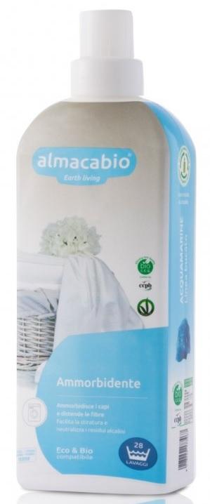Almacabio Płyn do płukania i zmiękczania tkanin BIO CEQ