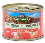La Bio Idea Concentré de tomates 30 % BIO