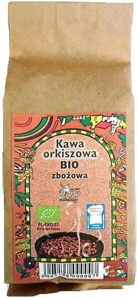 Зернового кофе пишется 300г БИО - BABALSCY