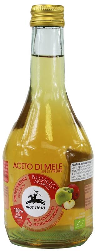 Alce Nero Ocet jabłkowy BIO