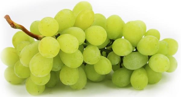 Winogrono białe ekologiczne Bio  Planet