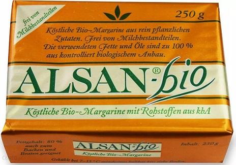 Alsan margarine BIO