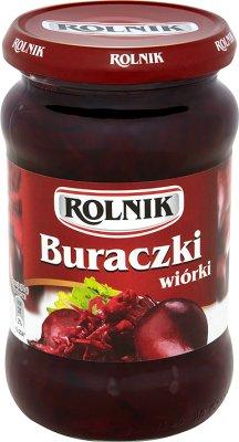 Rolnik Buraczki wiórki