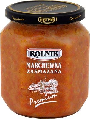 Rolnik Premium Marchewka zasmażana