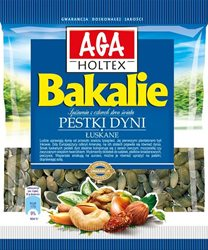 Aga Holtex Bakalie pestki dyni łuskane