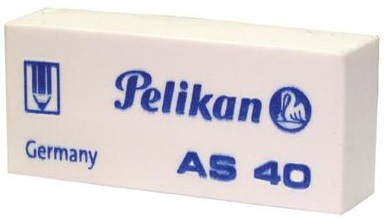Pelikan gumka do mazania AS 40