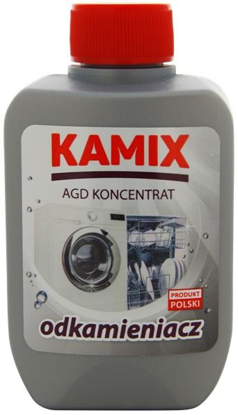 Kamix AGD Концентрат для удаления накипи