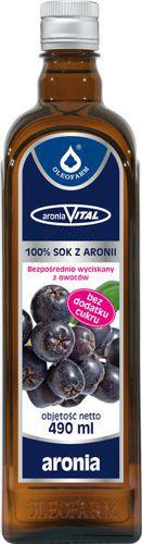 aroniaVital Aronia -Saft
