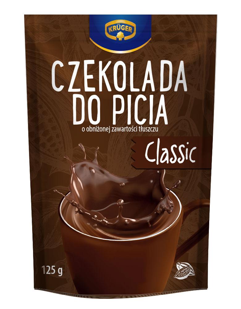 Krüger Czekolada Classic