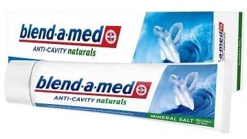 Blend-a-med Anti-Cavity pasta do zębów Herbal collection
