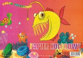 Ok Oficina color del papel A4